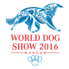 The RKF stand was at the largest international dog shows
